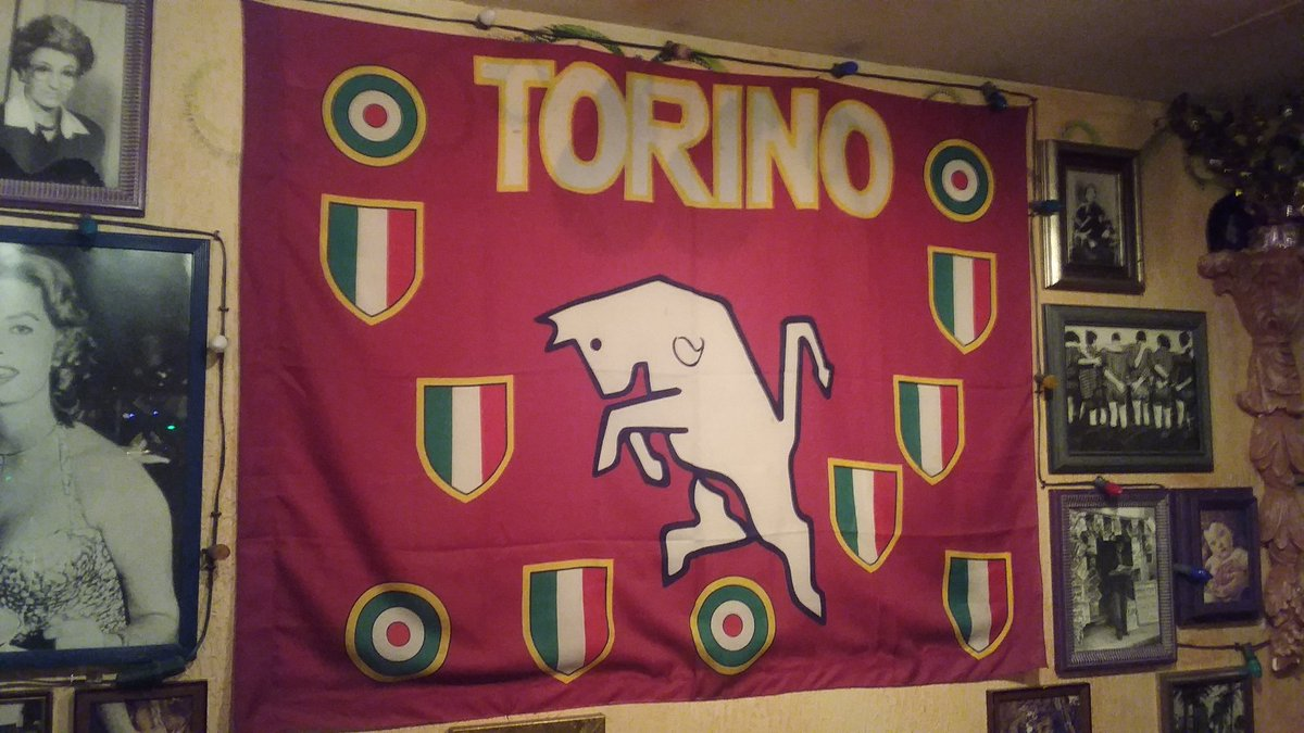 A little bit of #Italy in #WashingtonDC #Torino #Football #TorinoFC #travel<br>http://pic.twitter.com/mcUQciEUcy