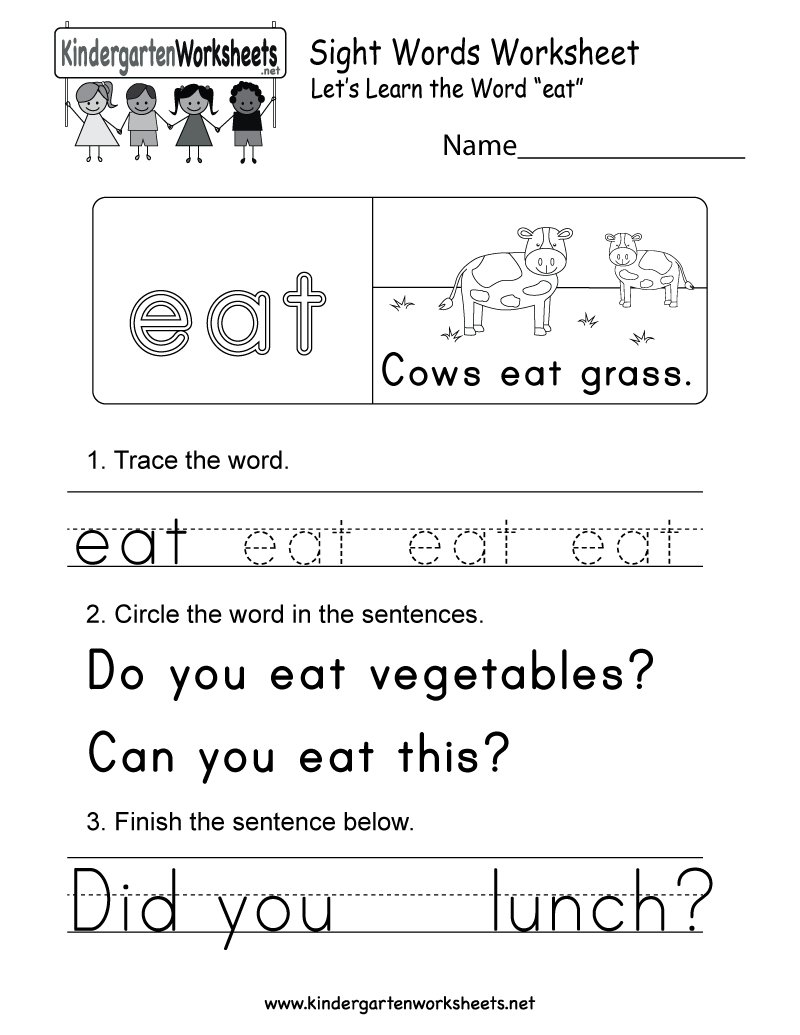 Daycare Worksheets (@fundaycare) | Twitter