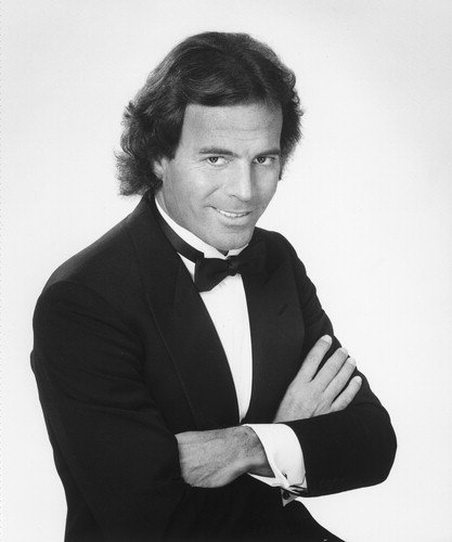 Happy Birthday Julio Iglesias