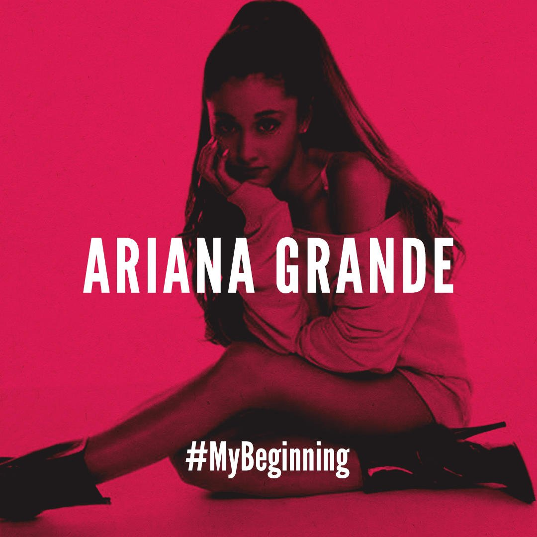 Raising over £10 million in the wake of the Manchester attacks. Way to go @ArianaGrande you&#39;re an #inspiration  #VitaStudent<br>http://pic.twitter.com/4qjOVGQb8E