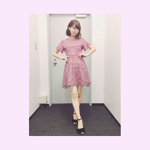 今日の衣装💕 モニカはピンクのイメージ #LOSTSONG