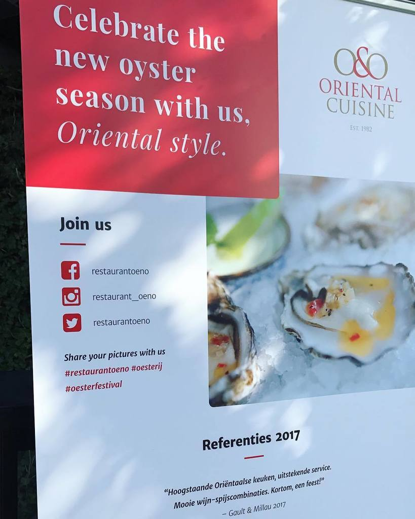 Media Tweets by Restaurant O&O (@RestaurantOenO)   Twitter