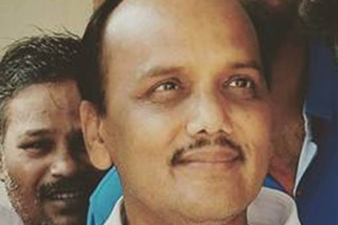 #BJD MLA #PravatRanjanBiswal arrested in chit fund scam admitted to hospital https://t.co/GXBaCx72FQ