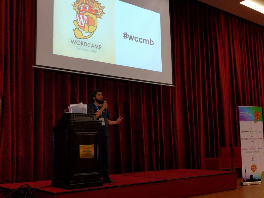 test Twitter Media - We are finishing @wccolombo with closing remark by @N_Chougle! #wccmb #wccmb2017 #WordCamp #WordPress #ClosingRemarks https://t.co/gMgmbnwSJF