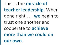 A3) To often we hide our behind our classroom doors enhancing #isolation however, the #miracle is when we begin to #trust...  #EduGladiators<br>http://pic.twitter.com/hZnQc5SaSV