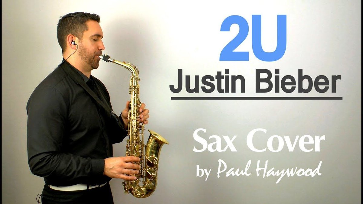 RECENT #SAX COVER! #JustinBieber #Saturday #Saxophone #Beliebers #DavidGuetta Subscribe on YouTube 4 more! :D  https:// buff.ly/2jShjWX  &nbsp;  <br>http://pic.twitter.com/vWlesqF64d