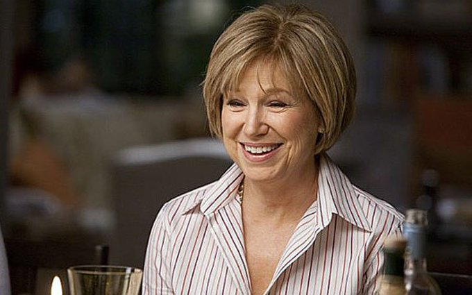 Happy birthday to a fabulous actress of the big and small screens, Emmy winner Mary Kay Place!