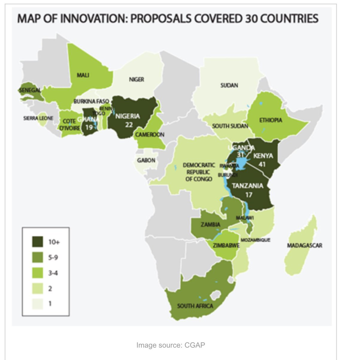 #Kenya leads #Africa in financial #inclusion #innovation  http://www. bankingtech.com/993342/kenya-l eads-africa-in-financial-inclusion-innovation/ &nbsp; …  @HaahrMarianne @NABAorg @MaiOldgard @ettesvoll @AmondiRM<br>http://pic.twitter.com/9EHx1Ds614