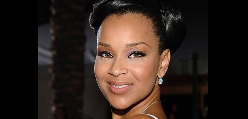 Happy Birthday to actress and fashion designer LisaRaye McCoy (born September 23, 1967).