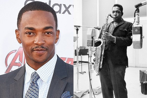 September 23: Happy Birthday Anthony Mackie and John Coltrane