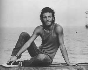 Happy 68th Birthday Bruce Springsteen.