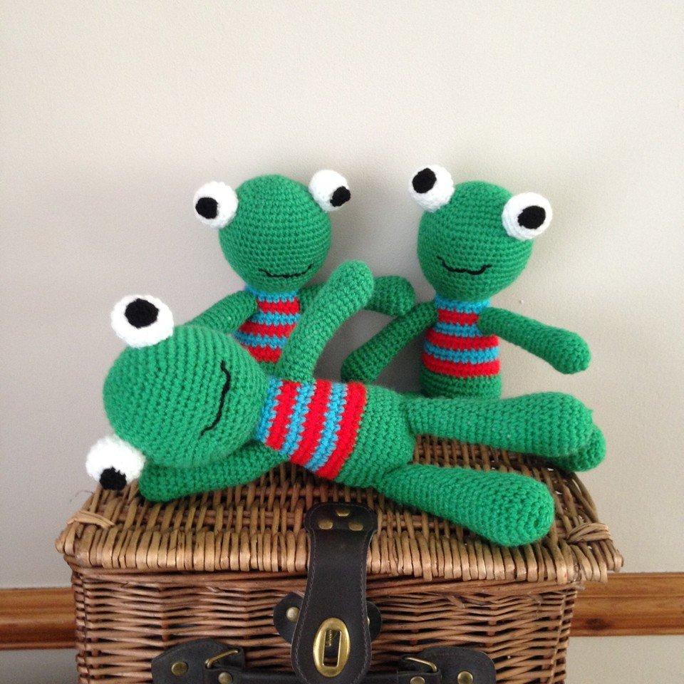 Back in stock! #handmade #frog  #FlockBN #eshopsuk #TWDA #UKSOPRO #mummybloggers #giftideas #christmasgifts  http:// crwd.fr/2xmDKql  &nbsp;  <br>http://pic.twitter.com/Hj353Mujbh