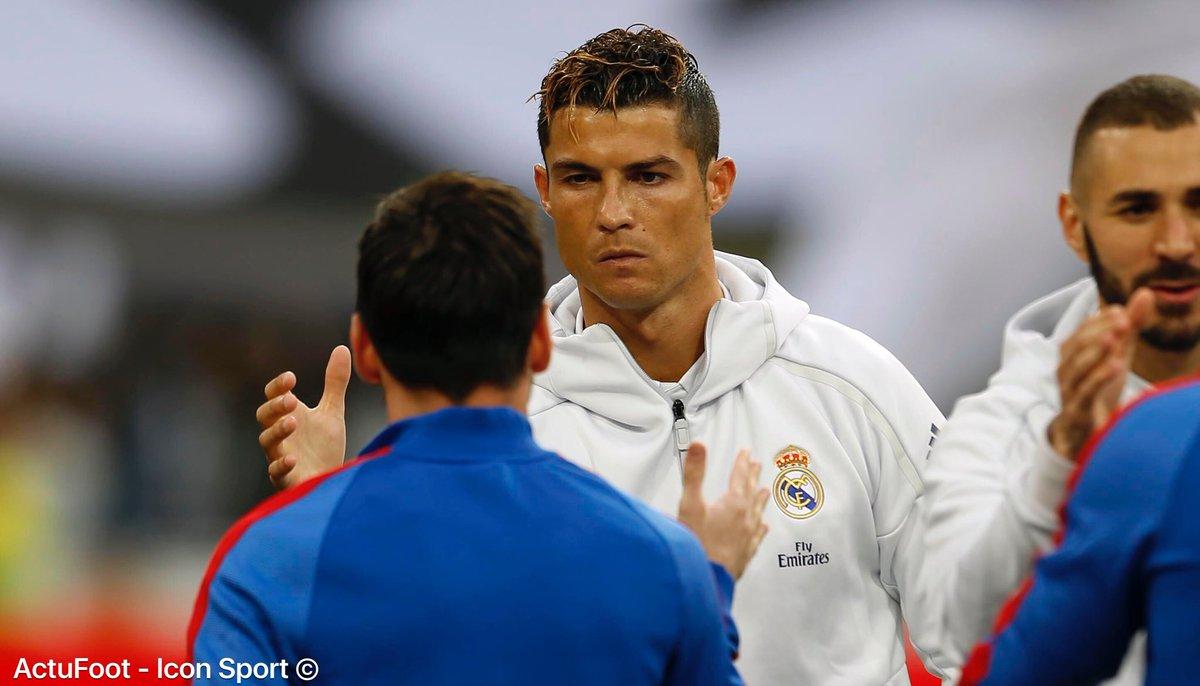 Pjanic: 'Il n'y en a que deux à ce niveau : Cristiano Ronaldo et Leo Messi '