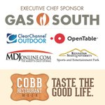A sweet thank you goes out to our sponsors for making this year's #CobbRW2017 possible. We hope you had an extra yummy week, foodies!