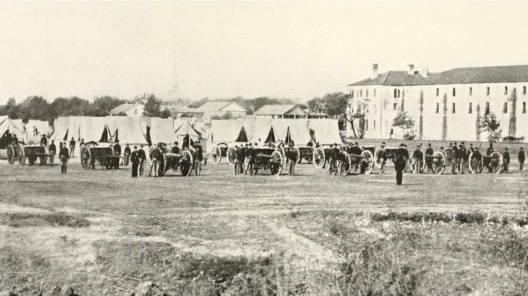 What role did #Wisconsin have in the Union victory of the Civil War? Our new state video looks at the badger state  http:// owl.li/vd6q30fkBqZ  &nbsp;  <br>http://pic.twitter.com/IoGWBrxHiM
