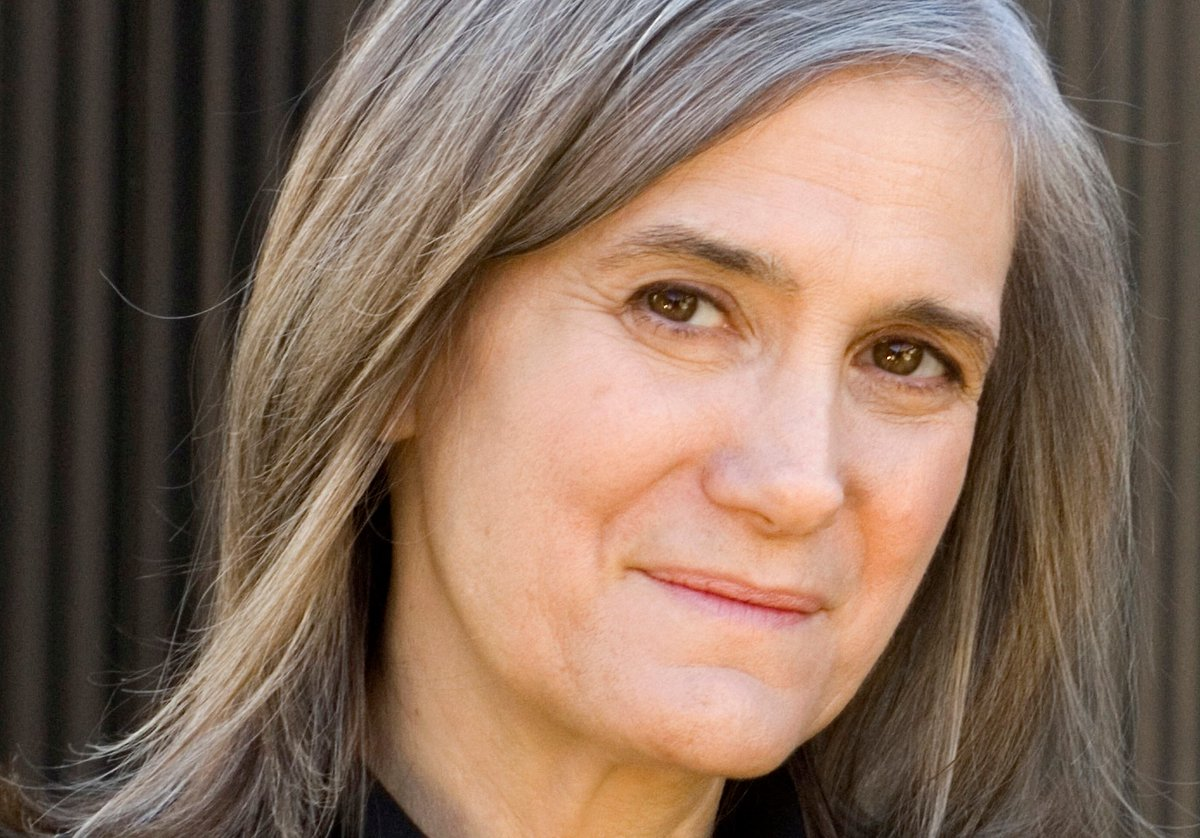 Go to where the silence is and say something. AMY GOODMAN  #amwriting #writing #writinglife <br>http://pic.twitter.com/3UdZaiQ60t