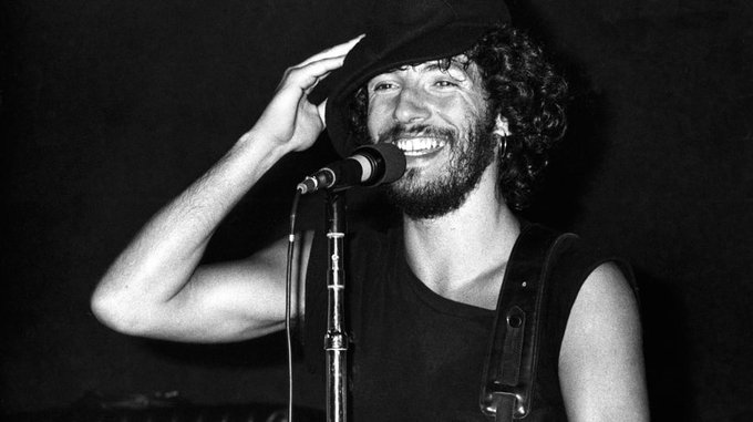 RollingStone: Happy birthday Bruce Springsteen! Check out 100 of his greatest songs