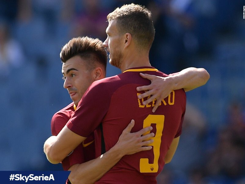 Video: AS Roma vs Udinese
