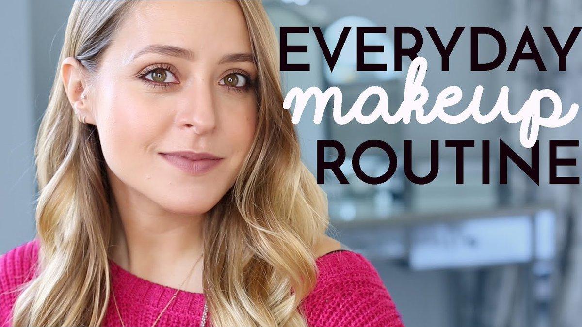 My Everyday #Makeup Routine   #Fleur De Force - #ClipTrends #VideoTrends #Popula #Barely #De_Force #Everyday_Makeup  http:// xuri.co/4Kn0  &nbsp;  <br>http://pic.twitter.com/5e8F52scgH