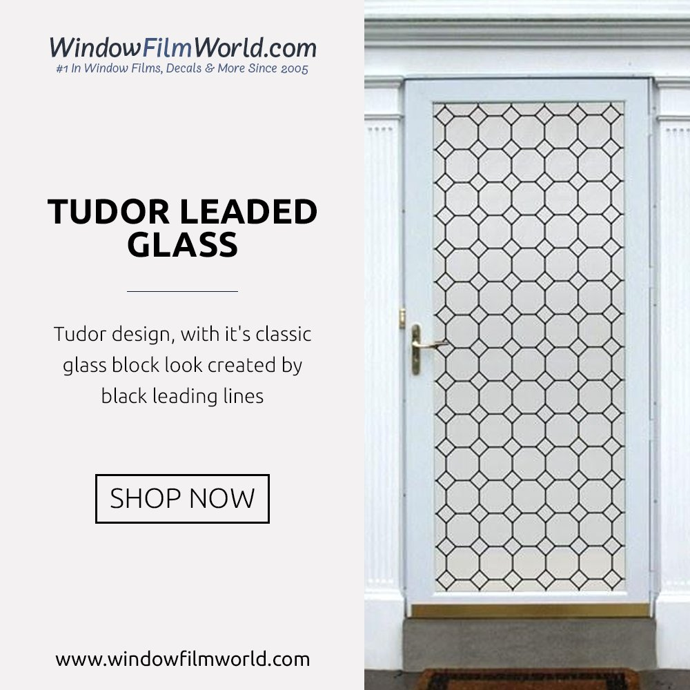 Window Film World On Twitter The Tudor Is A Total Privacy