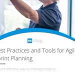Agile dev requires tools to effectively manage projects. Here are the components of agile sprint planning in Mendix. https://t.co/3Y6esUTXQD