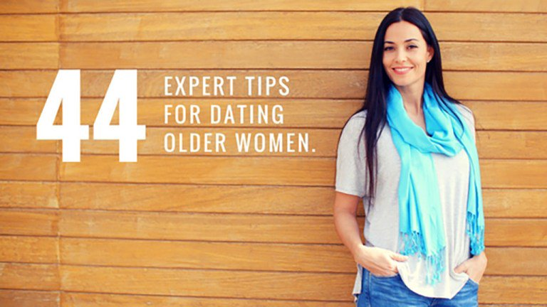 Mom dating tips