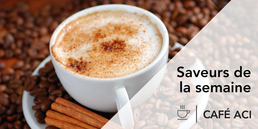 test Twitter Media - Déjà l'automne 🍂 aux #Saveursdelasemaine du #CaféACI. Toutes les couleurs sont au rendez-vous. https://t.co/JKGL7740EY https://t.co/qPvY5vaVj9