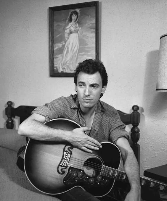Happy 68th Birthday to the great Bruce !