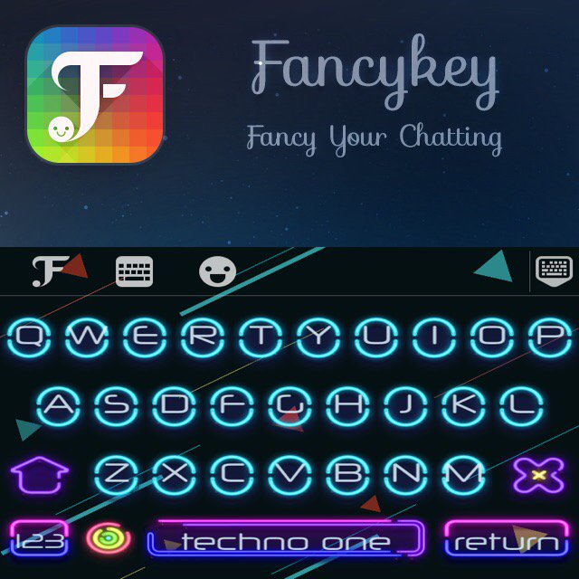 fancykey hashtag on Twitter