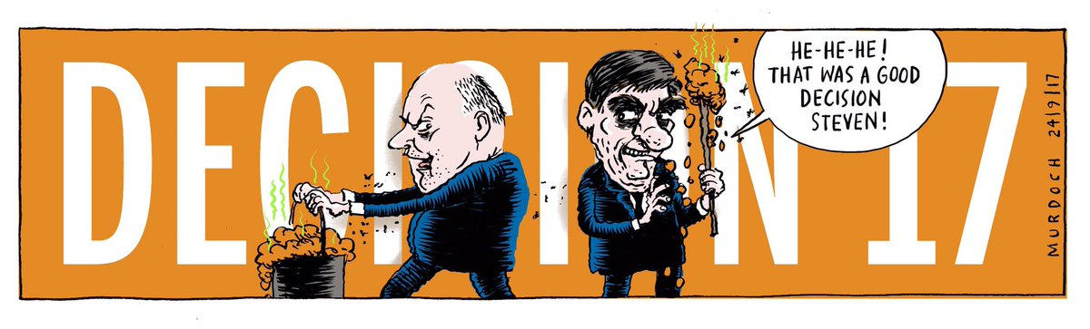 Of ends &amp; means. The decisions made on the way to #Decision17 . My @SundayStarTimes #cartoon #nzpol  #NZElection2017<br>http://pic.twitter.com/izQ8F2pov4