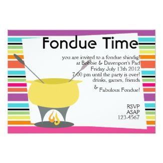 Do you fondue?  #ad #retro #invites   http://www. retroinvites.com / &nbsp;   #fondue #invitations<br>http://pic.twitter.com/XEmPtozRgG