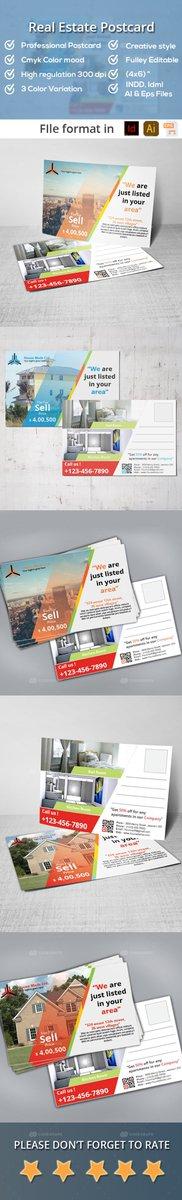 Postcard Template  https://www. codegrape.com/item/postcard/ 16430 &nbsp; …  #Print #Cards #Invites <br>http://pic.twitter.com/3Axxnx1ymV