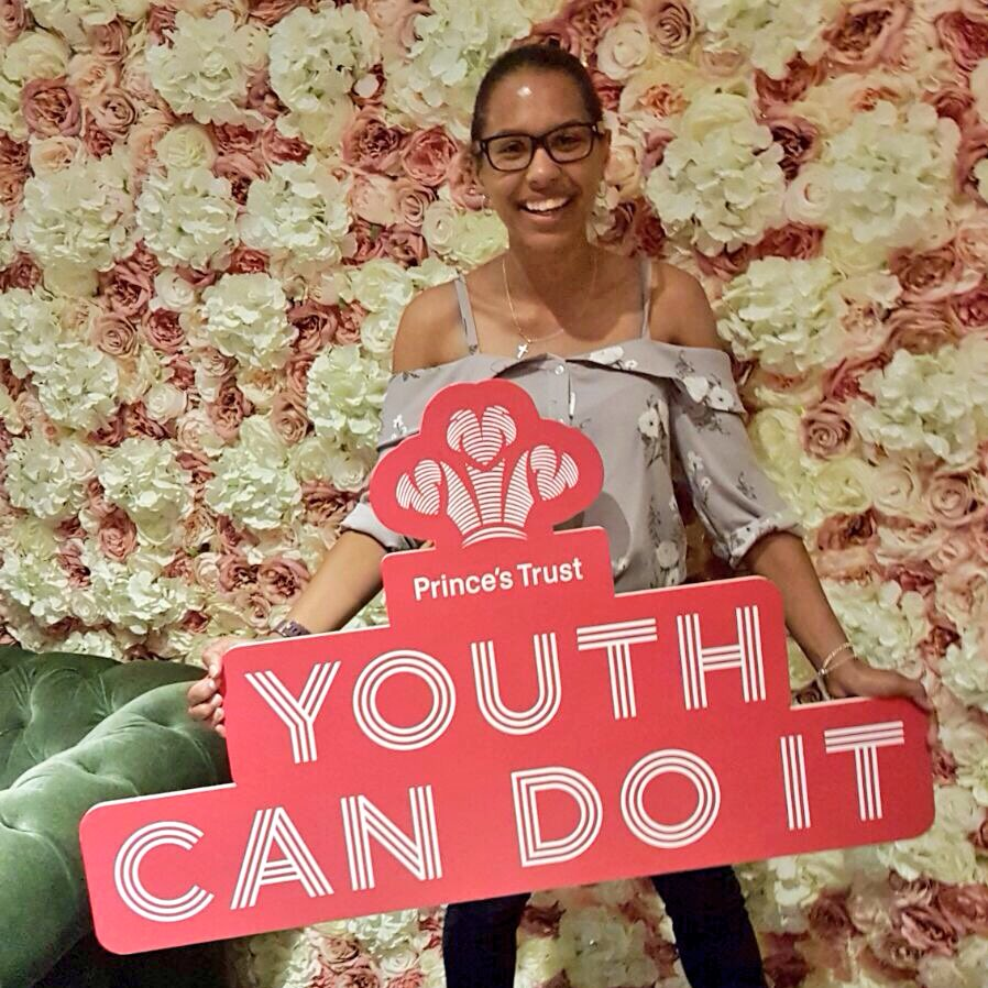 Fun times supporting @PrincesTrust #D-Unit at @Scarlett_London at her #BloggersFestival at @ConradLondonSJ this afternoon  &gt;<br>http://pic.twitter.com/b9SW5kSdAZ