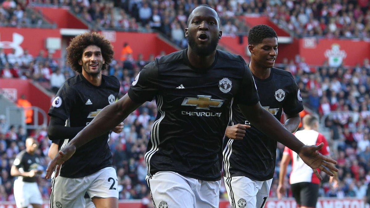 Video: Southampton vs Manchester United