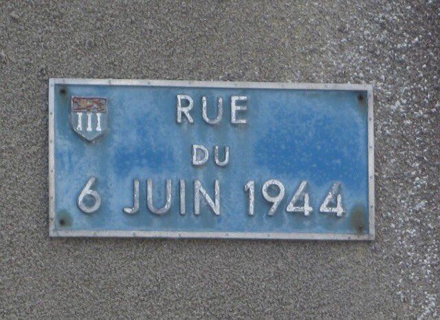 'C'est la rue qui a abattu les nazis...' Mélenchon a raison, la preuve