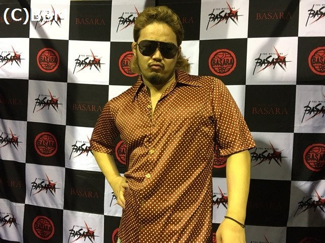 【お知らせ】BASARA・トランザム★ヒロシインタビュー第10回~映画も脚本も書...