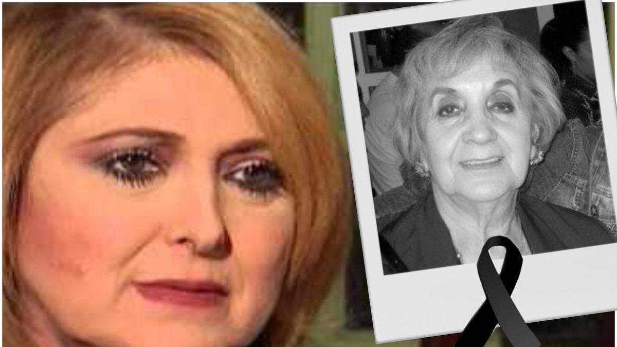 Univision On Twitter Por Mal De Parkinson Muere La Mama