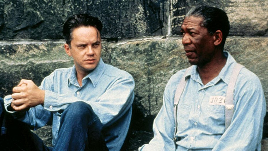 raw and shawshank redemptions attitudes and A list of all the characters in rita hayworth and the shawshank redemption the rita hayworth and the shawshank redemption characters covered include: red, andy dufresne, samuel norton, byron hadley, the sisters, tommy williams.