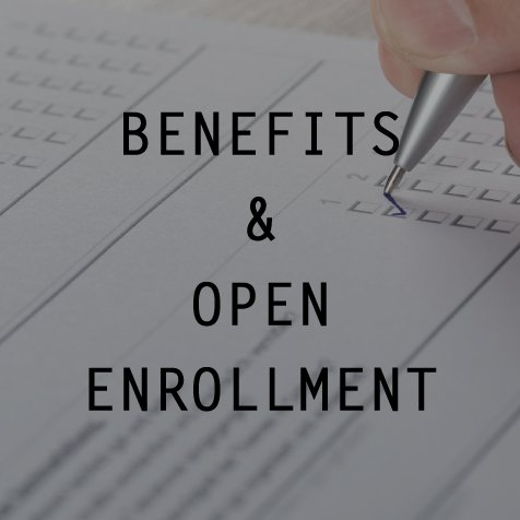 With the changing of seasons comes the beginning of #open #enrollment. Here are 4 ways to crush yours this year:  http:// hrmfv.co/2b7u  &nbsp;  <br>http://pic.twitter.com/B7GwS8taTD
