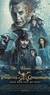 This made my weekend #piratesofthecaribbean5 #DeadMenTellNoTales #film #weekend<br>http://pic.twitter.com/JgDjZqdAlQ