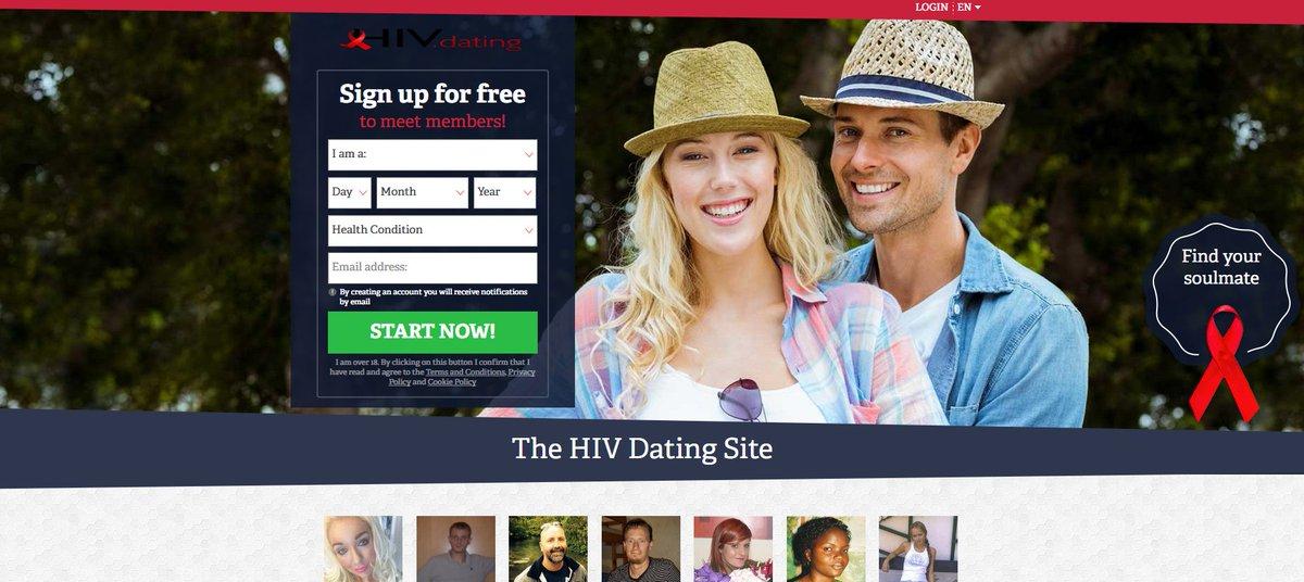 gratis dating website HIV