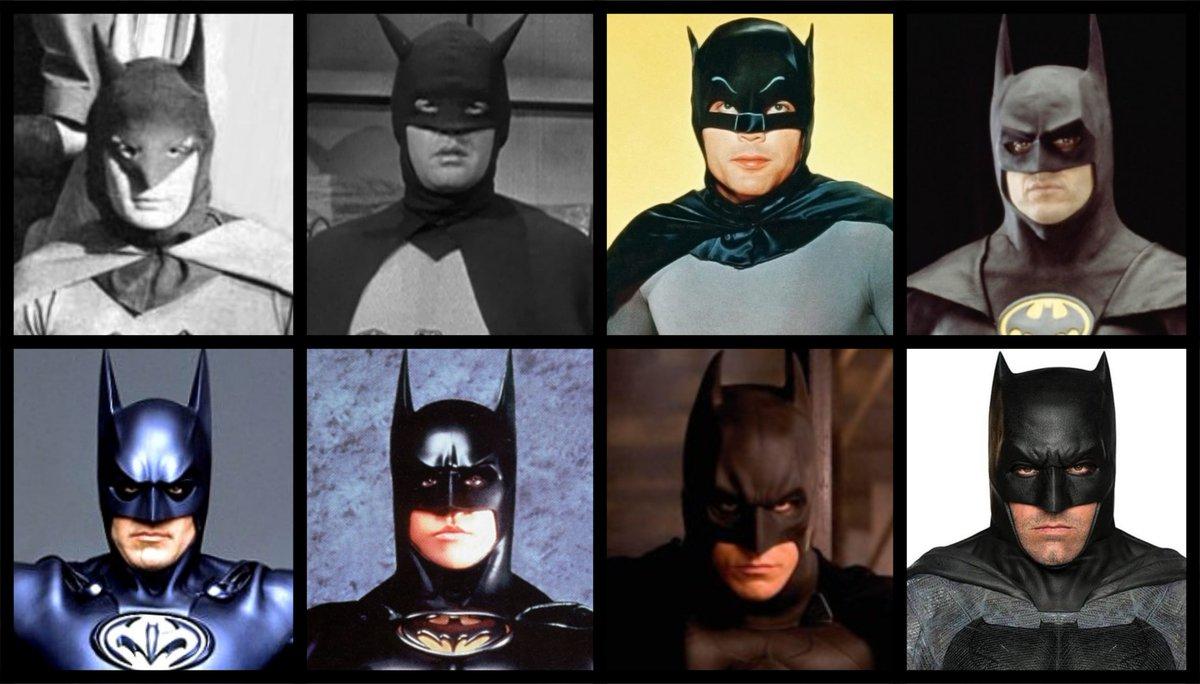 80 ans de Batman, hommage ( ciné tv) - Page 2 DKbcI7LXoAApG4I