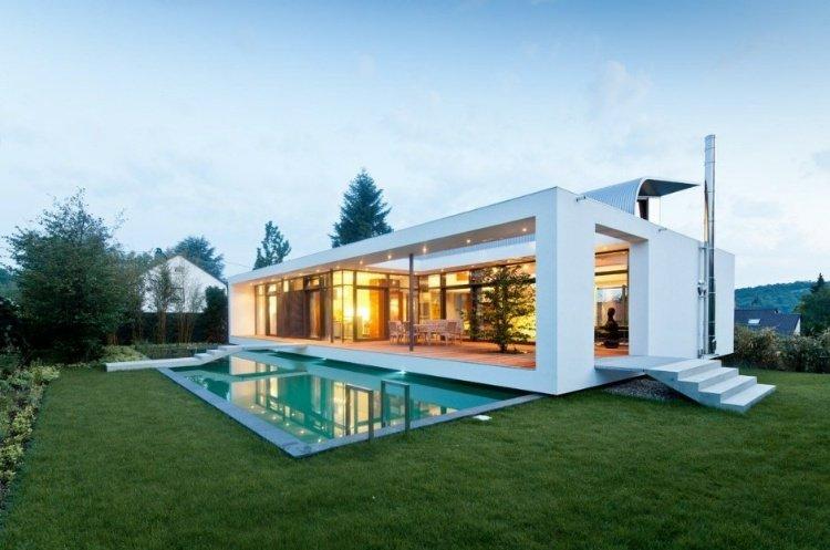 C1 House by Dettling Architekten |  http://www. homeadore.com/2012/08/20/c1- house-dettling-architekten/ &nbsp; …  Please RT #architecture #interiordesign <br>http://pic.twitter.com/p3bXBTrsPs