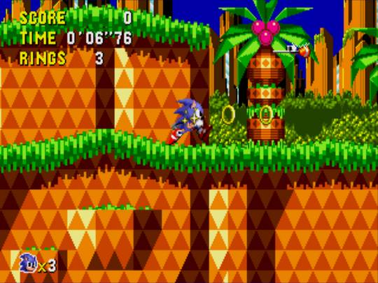 Sonic CD released 24 years ago today!!!  #RETROGAMING #GamersUnite #sega #SonicMania #gaming... by #DukesVGC<br>http://pic.twitter.com/I1BsxUwnq8