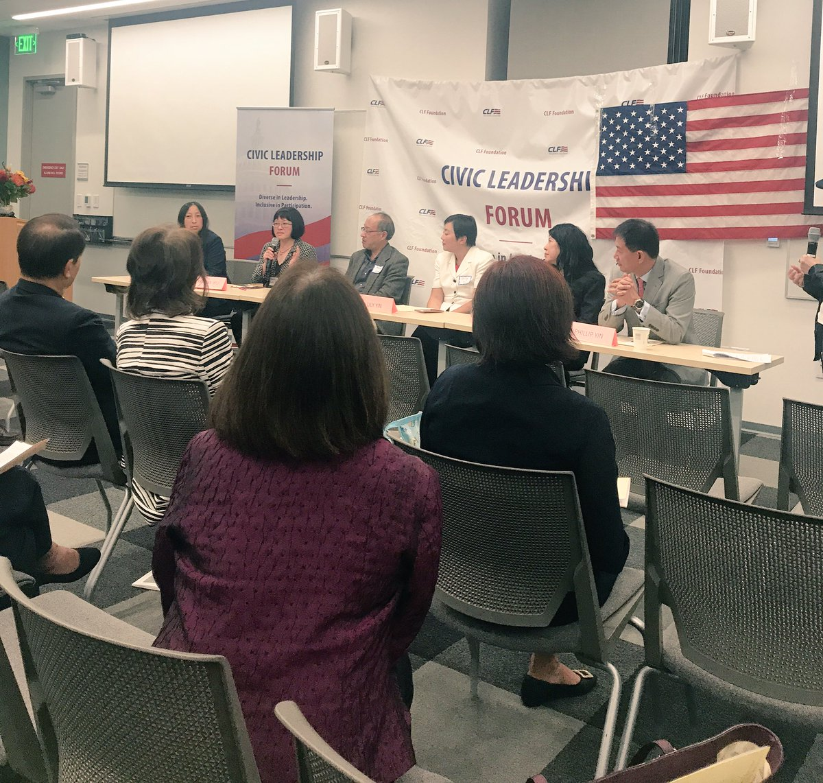 WA Chinese Community Coalition is holding this wonderful Civic Leadership Forum in #Redmond! #CityCouncil #civic #Leadership<br>http://pic.twitter.com/gX7WeUi6GW
