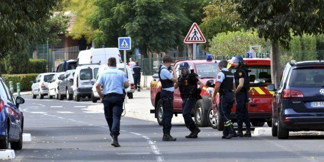 Biterrois : deux gardes à vue après la fausse alerte à la bombe à #Colombiers https://t.co/SUg6RL4bBw