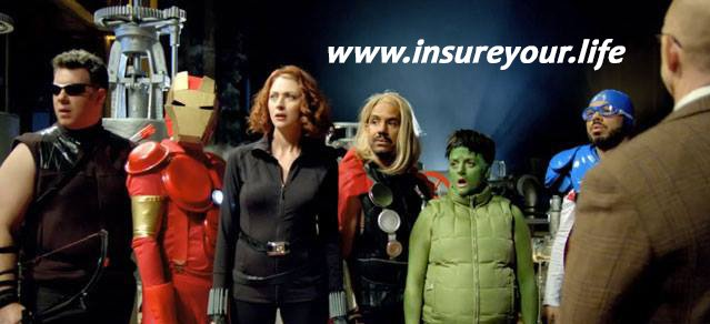 The Super Heroes of Insurance ;&gt;)  http://www. insureyour.life  &nbsp;   732-548-4444 — at New Jersey. #AddMarvelImproveAnything  https://www. facebook.com/FarmersLifeIns uranceNJ/photos/a.982970341765200.1073741826.982959531766281/1590039007724994/?type=1&amp;theater &nbsp; … <br>http://pic.twitter.com/3RzGgnI6rq