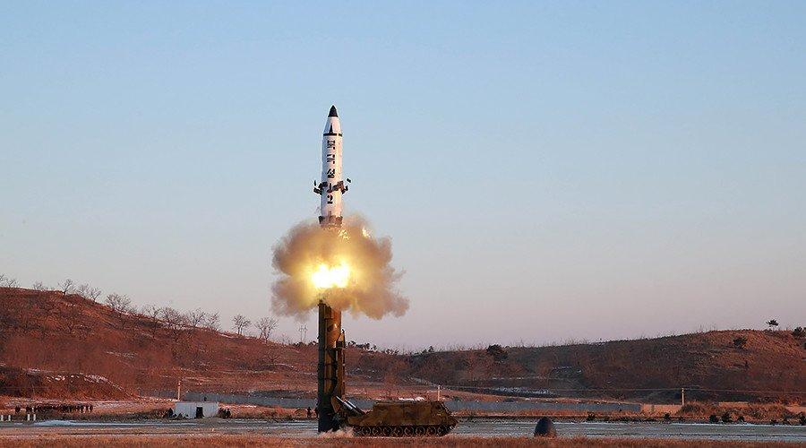 Rockets to US 'inevitable' after Trump insults Kim – N.Korean FM https://t.co/pDDj1V05iH