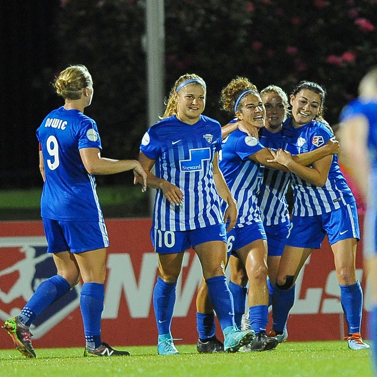 MATCH REPORT: Breakers blank Washington on the road  Read:  http:// bit.ly/2yz7Uqz  &nbsp;   #WASvBOS #4BOS<br>http://pic.twitter.com/gLTNTVNf68