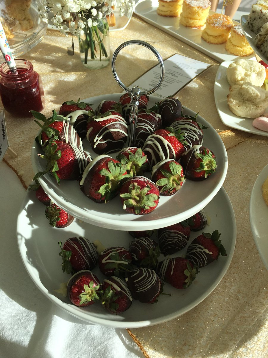 Dipped strawberries  such a delicious treat!  for high tea #ladygreenshightea #party #BridalShower #hightea #adelaide #Strawberries #cake<br>http://pic.twitter.com/wEdegPEZJ8